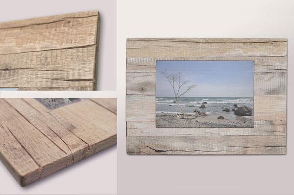 Fotos Auf Holz Ziehen Treibholzeffekt Wie Du Fotos Auf Holz Drucken