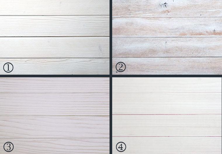 Holzarten Vergleich elbfischer design möglichkeiten auf holzlatten drucken